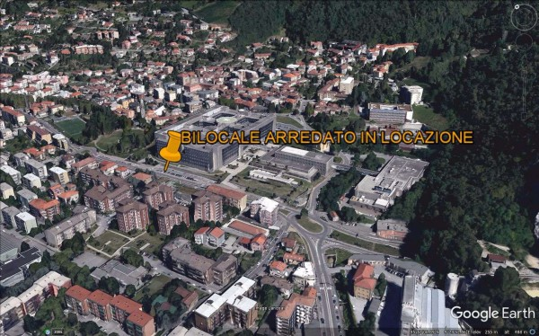 Affitto  bilocale Lecco Via Eremo 1 1091244