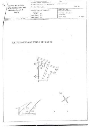 Vendita  bilocale Albano Laziale Via Aurelio Saffi 1 1092568