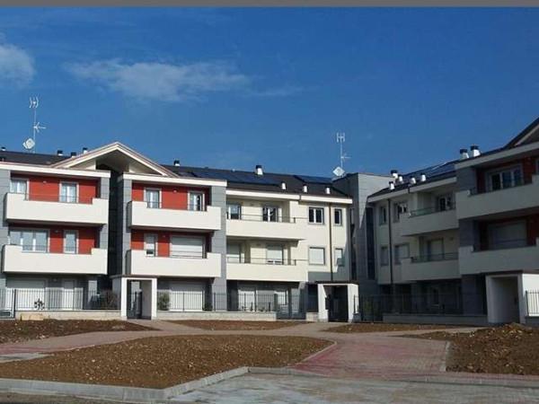 Quadrilocale in vendita a Cesate