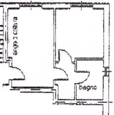 Affitto  bilocale Mariano Comense Via Iv Novembre 1 1095784