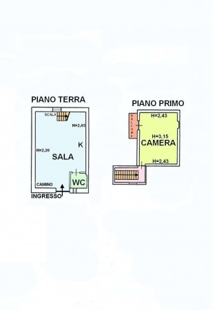Vendita  bilocale Foggia Strada Del Salice Nuovo 1 879806