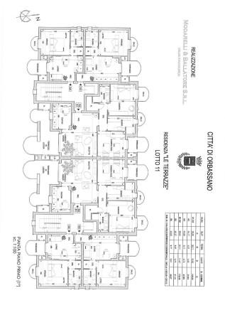 Vendita  bilocale Orbassano Strada Gerbido 1 1010998