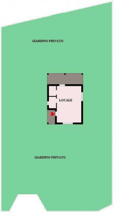 Vendita  bilocale Turbigo Via Tre Salti 1 898178