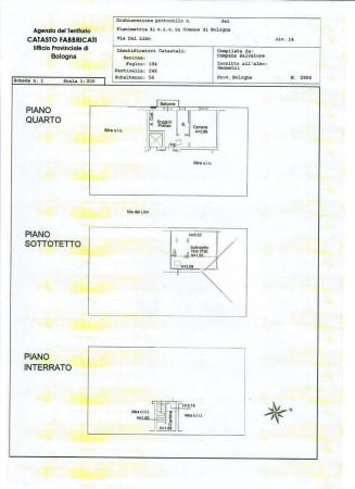 Vendita  bilocale Bologna Via Dal Lino 1 1083299
