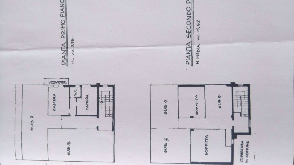 Vendita  bilocale Udine Via Dello Stella 1 994421