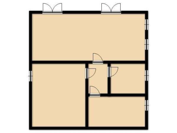 Affitto  bilocale Lucca Via Per Corte Natta 1 355171