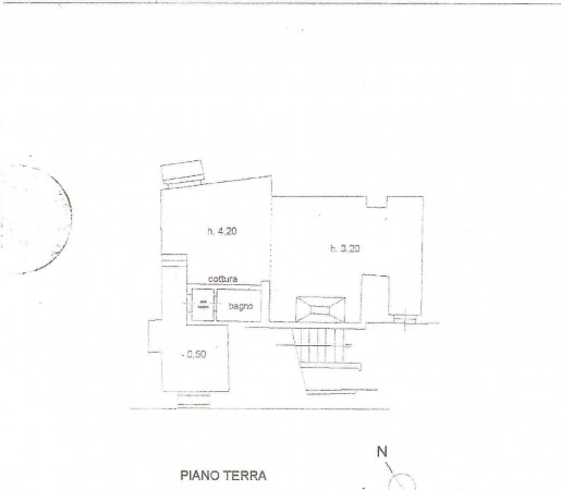 Vendita  bilocale Perugia Via Benincasa 1 923920
