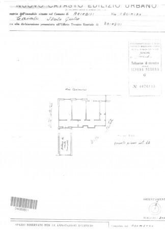 Vendita  bilocale Brindisi Via Casimiro Giambattista 1 487154