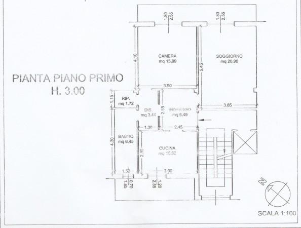 Vendita  bilocale Firenze Via Della Chimera 1 878430