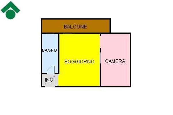 Vendita  bilocale Cesana Torinese Via Roma, 13 1 902572