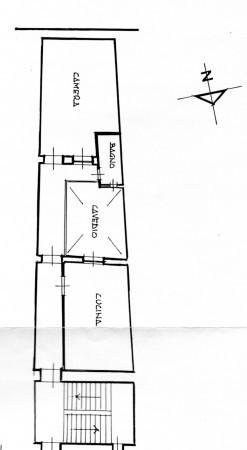 Vendita  bilocale Parma Via Massimo D'azeglio 1 417088