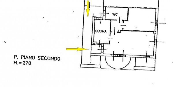 Vendita  bilocale Bulciago Via Alessandro Volta 1 1003617