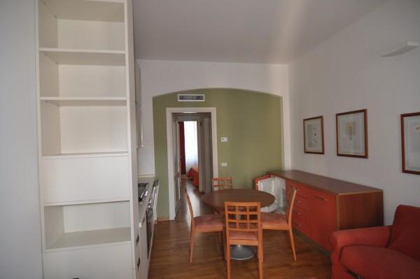 Affitto  bilocale Milano Via Correggio 1 841016