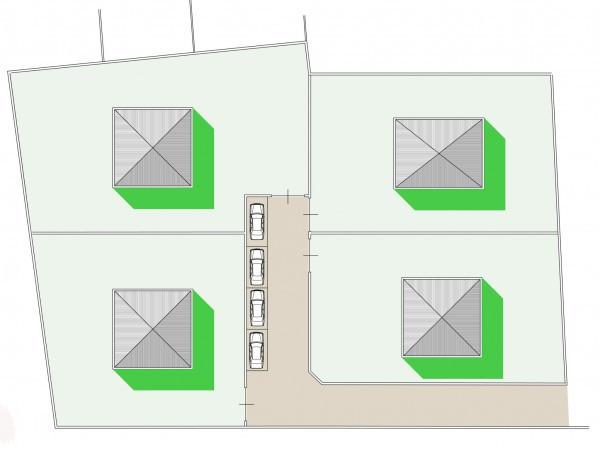 Officine immobiliari zona terreno residenziale gazzada - Officine immobiliari ...