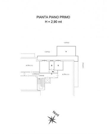 Vendita  bilocale Pietra Ligure Piazza Mons. Prof. Nicolo Palmarini 1 1041521