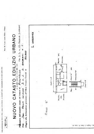 Vendita  bilocale Cernusco sul Naviglio  1 1066069