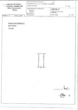 Box / Garage in vendita a Fonte Nuova, 9999 locali, prezzo € 18.000 | Cambio Casa.it