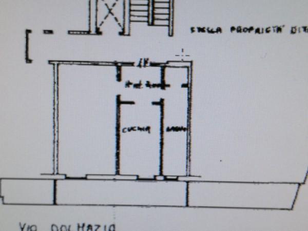 Vendita  bilocale Albenga Via Dalmazia 1 879004