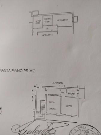 Vendita  bilocale Castelletto Stura Via Trincee 1 835856