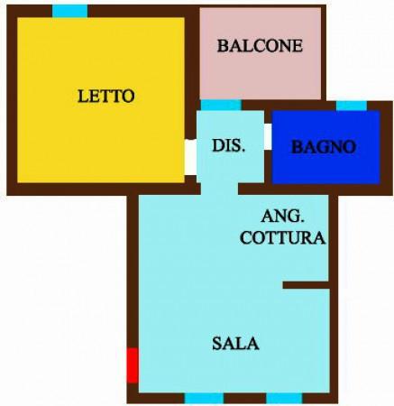 Vendita  bilocale Imola Imola 1 1061100