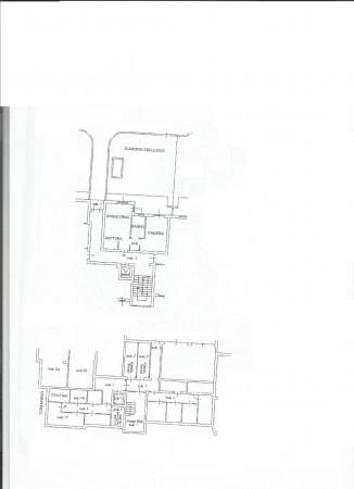 Vendita  bilocale Vignate Via San Rocco 1 970627