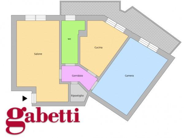 Vendita  bilocale Napoli  1 1259433