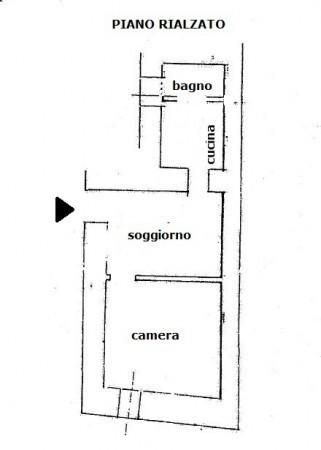 Vendita  bilocale Napoli Vico I Cavaiole 1 1270661