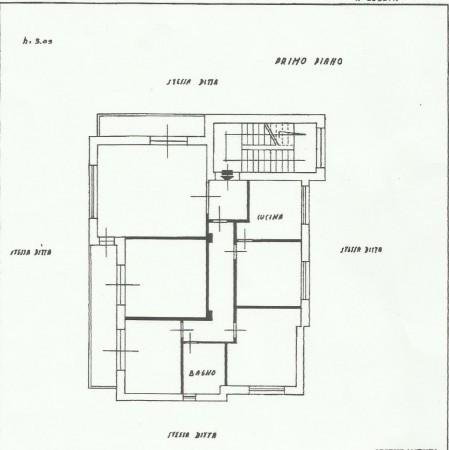 Appartamento quadrilocale in vendita a Terracina (LT)