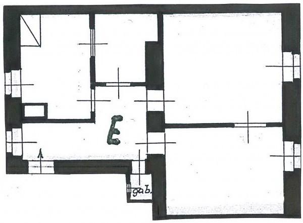 Vendita  bilocale Trieste  1 1406017