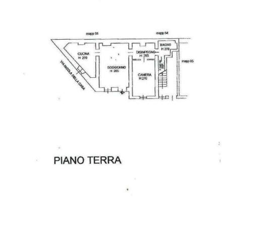 Vendita  bilocale Baveno Via Nicola Della Casa 1 410582
