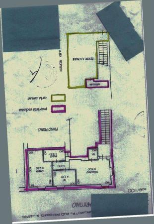 Vendita  bilocale Rosignano Marittimo Via Del Castello 1 355230
