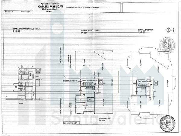 Appartamento quadrilocale in vendita a Seregno (MB)-24