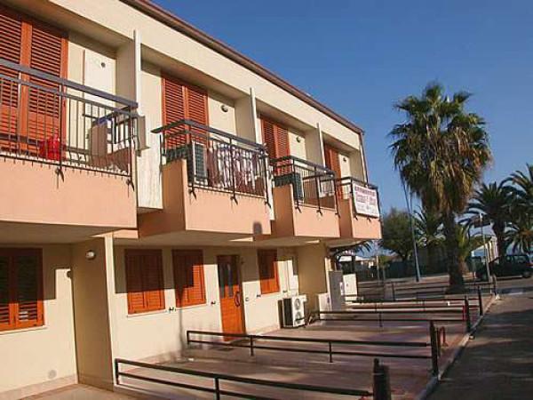 Affitto  bilocale San Benedetto del Tronto Via Cimarosa 1 273868