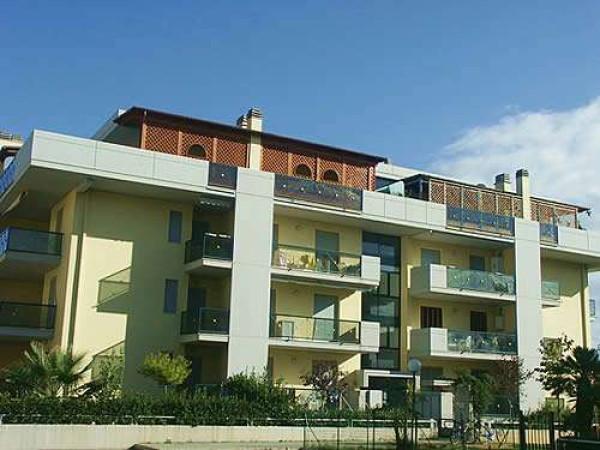 Affitto  bilocale Martinsicuro Via Delfico 1 273870