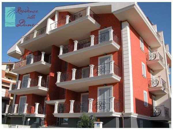 Affitto  bilocale Martinsicuro Via Delle Dune 1 863220