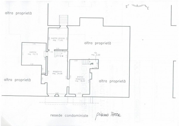 Casa indipendente Montaione