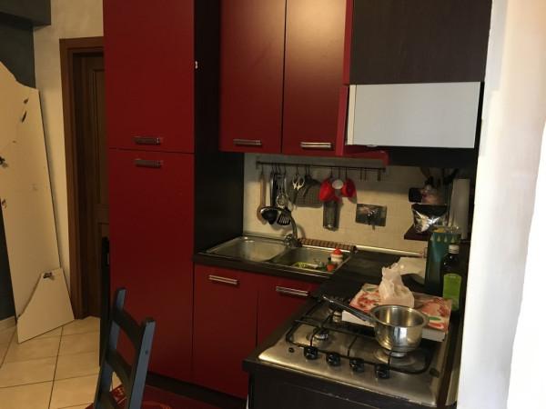 Appartamento bilocale in affitto a Roma (RM)-21