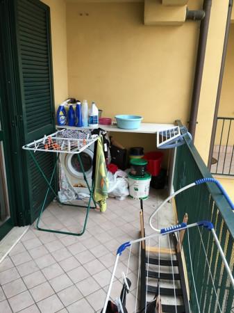 Appartamento bilocale in affitto a Roma (RM)-24