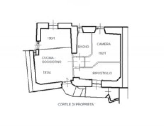 Villa trilocale in vendita a Sondrio (SO)-2