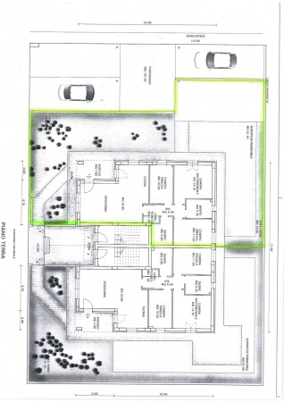 Appartamento quadrilocale in vendita a Bastia Umbra (PG)-5