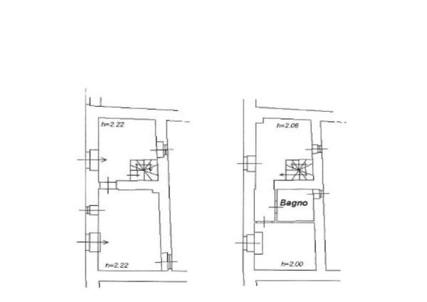 Appartamento trilocale in affitto a L'Aquila (AQ)-15