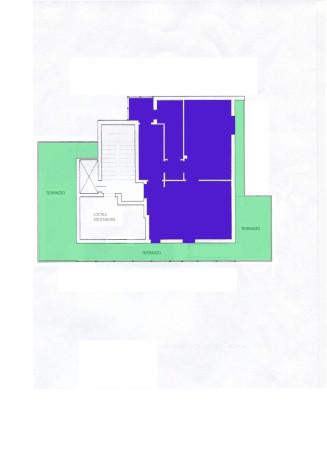 Affitto  bilocale Palermo Via Principe Di Belmonte 1 391895