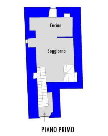 Vendita  bilocale Orvieto  1 411055