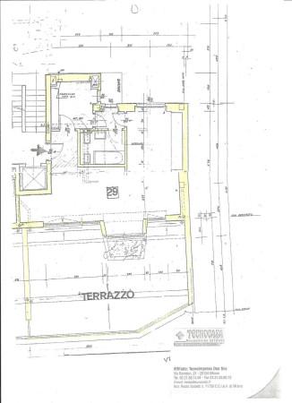 Affitto  bilocale Milano  1 897234