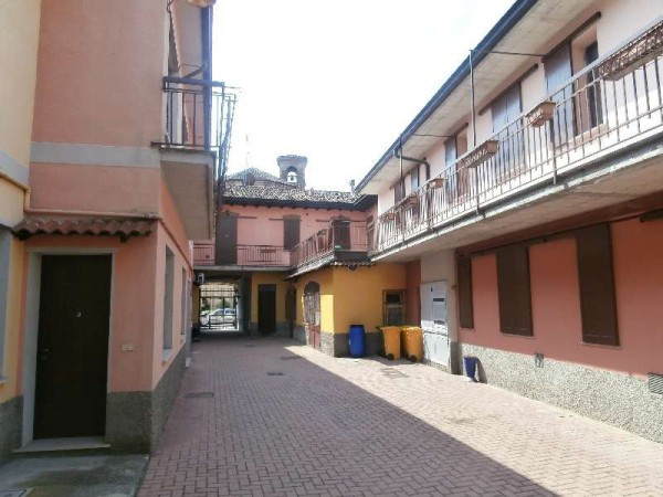 Affitto  bilocale Codogno Via Giuseppe Garibaldi 1 902751