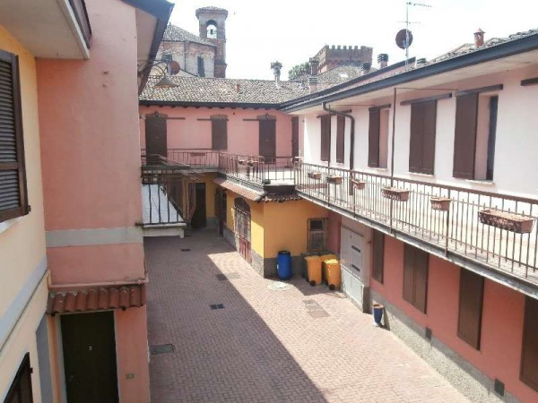 Affitto  bilocale Codogno Via Garibaldi 1 902743