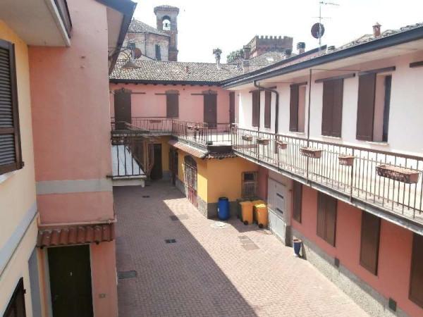 Affitto  bilocale Codogno Via Garibaldi 1 902747