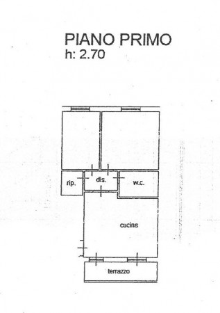 Appartamento Castelfiorentino