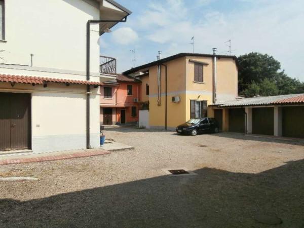 Affitto  bilocale Codogno Via Giuseppe Garibaldi 1 902741