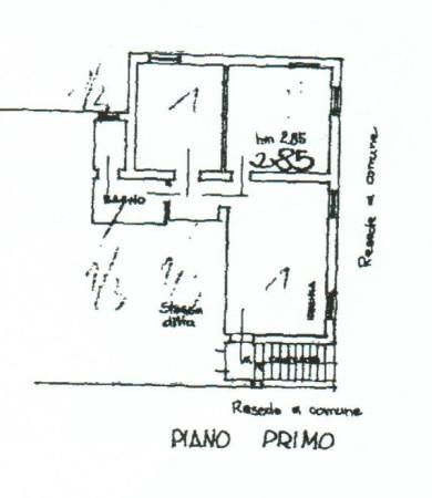 Appartamento Montaione